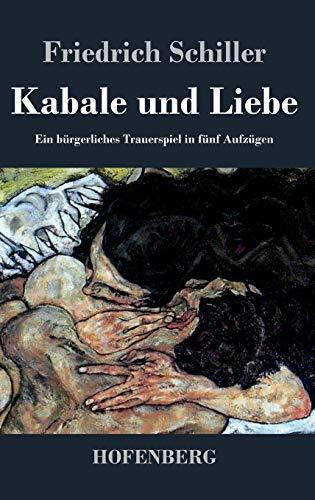 9783843027618: Kabale und Liebe
