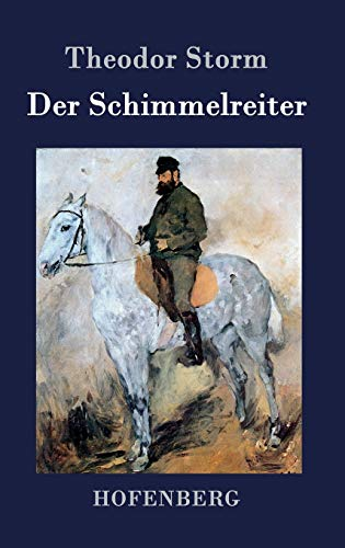 9783843027748: Der Schimmelreiter (German Edition)