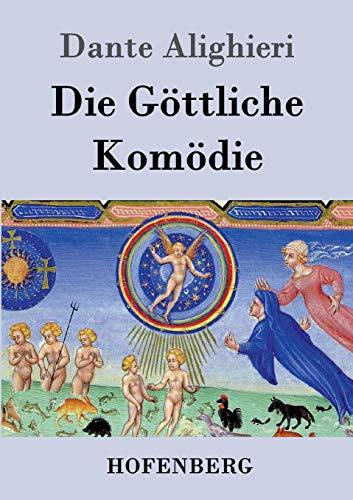 9783843027984: Die Göttliche Komödie