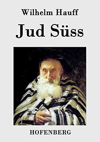Jud Süss (German Edition)