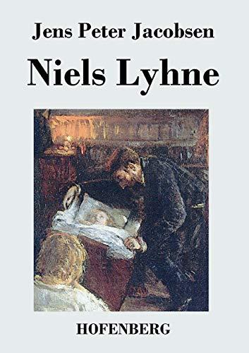 9783843028455: Niels Lyhne (German Edition)