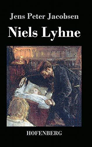 9783843028462: Niels Lyhne (German Edition)