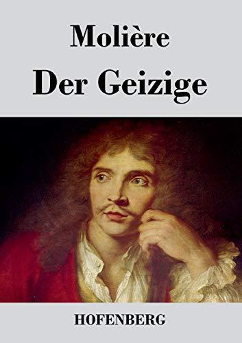 9783843028516: Der Geizige (German Edition)