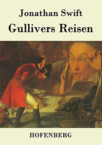9783843028653: Gullivers Reisen