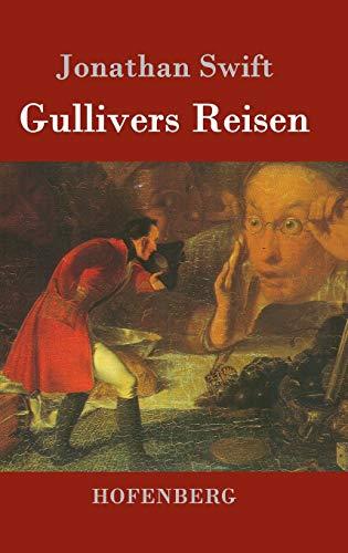 9783843028684: Gullivers Reisen