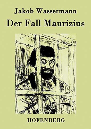 9783843028950: Der Fall Maurizius