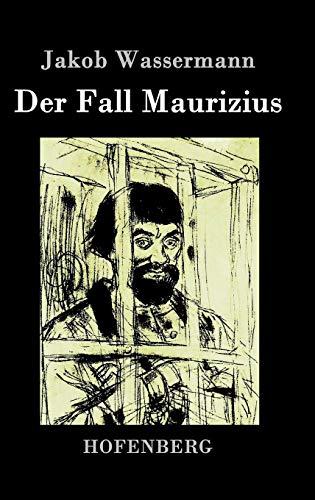 9783843028981: Der Fall Maurizius