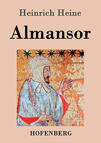 9783843029025: Almansor (German Edition)