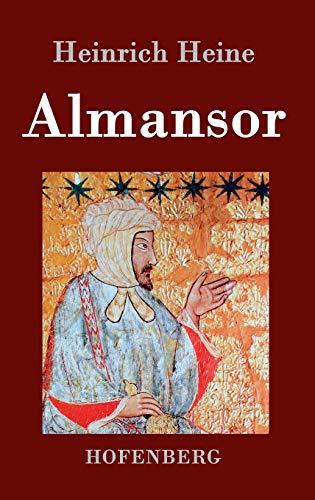 9783843029032: Almansor (German Edition)