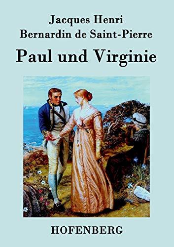 9783843029070: Paul und Virginie (German Edition)