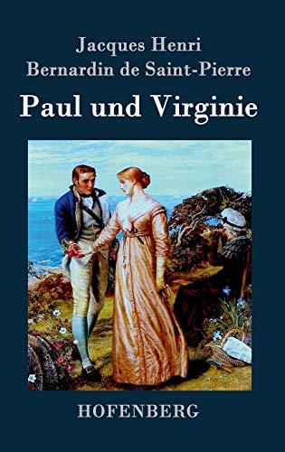 9783843029100: Paul und Virginie (German Edition)