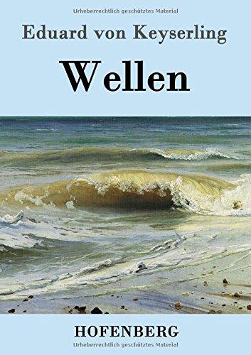 9783843029322: Wellen