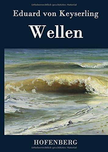 9783843029339: Wellen