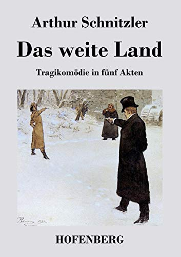 9783843029513: Das weite Land (German Edition)