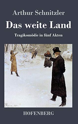9783843029520: Das weite Land (German Edition)