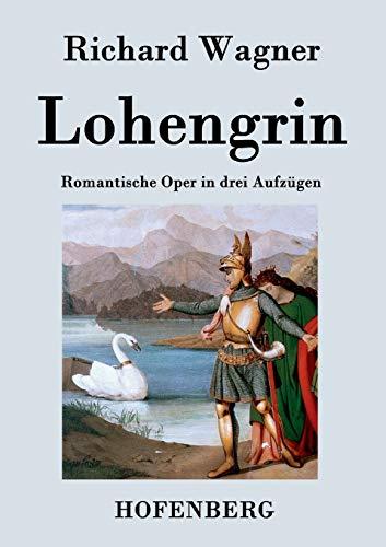 9783843029599: Lohengrin