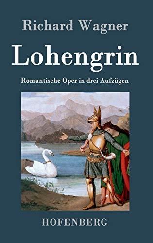 9783843029605: Lohengrin