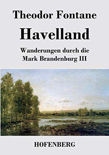 9783843029896: Havelland
