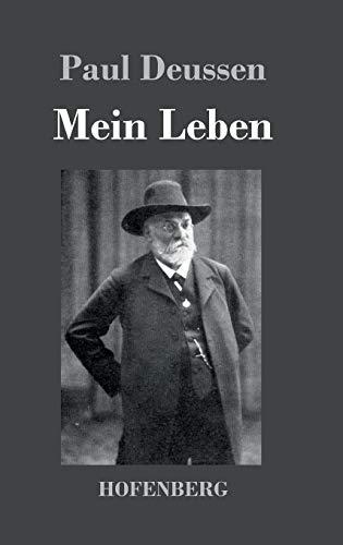 9783843030410: Mein Leben (German Edition)