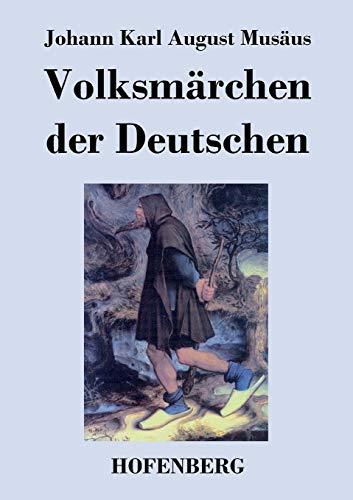 9783843030649: Volksmärchen der Deutschen (German Edition)