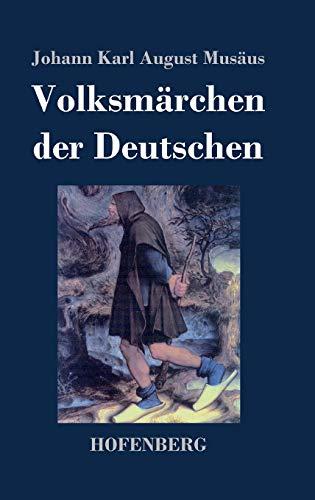 9783843030656: Volksmärchen der Deutschen (German Edition)