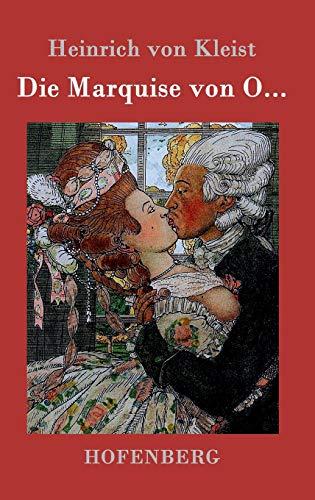 9783843030816: Die Marquise von O...