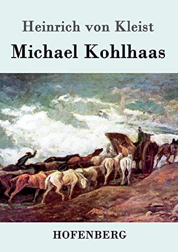 9783843030823: Michael Kohlhaas