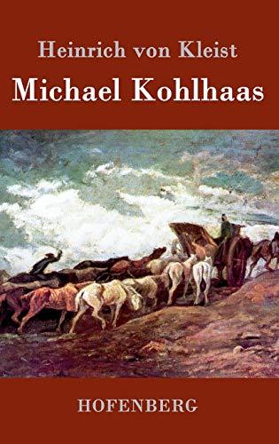9783843030830: Michael Kohlhaas
