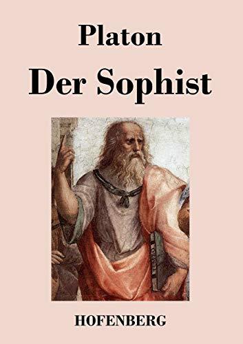 9783843030922: Der Sophist
