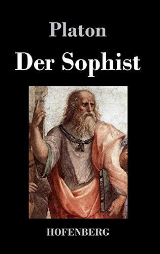 9783843030939: Der Sophist