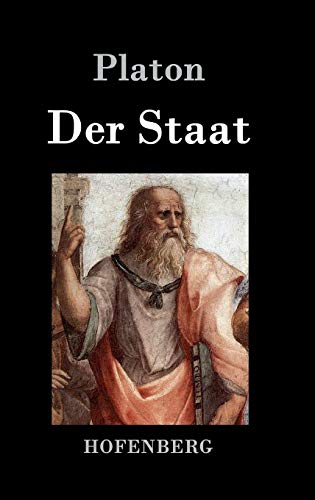 9783843030953: Der Staat (German Edition)