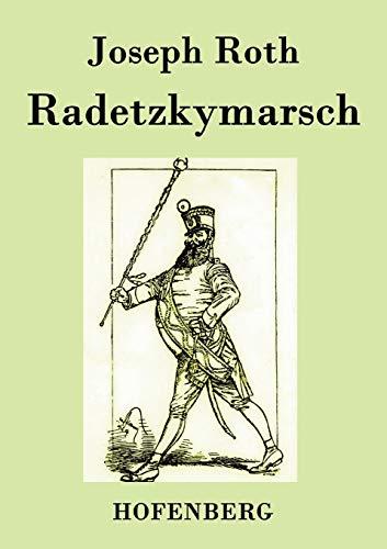 9783843031066: Radetzkymarsch