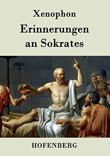 9783843031080: Erinnerungen an Sokrates