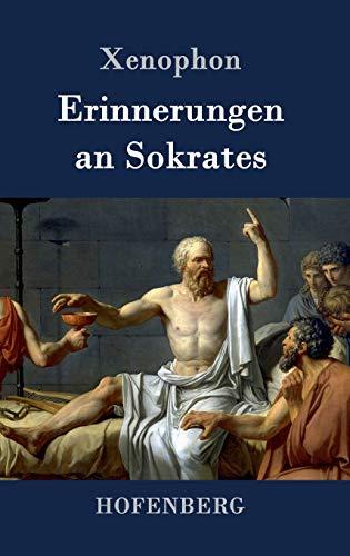 9783843031097: Erinnerungen an Sokrates