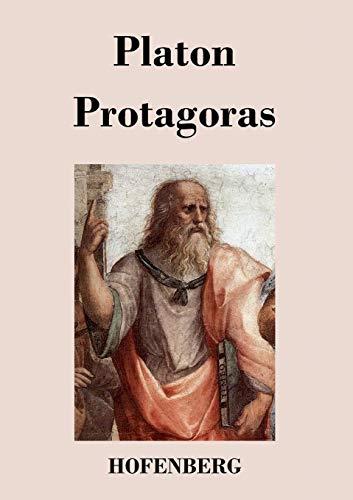 9783843031196: Protagoras
