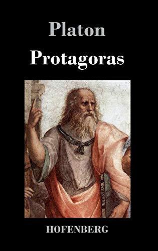 9783843031295: Protagoras