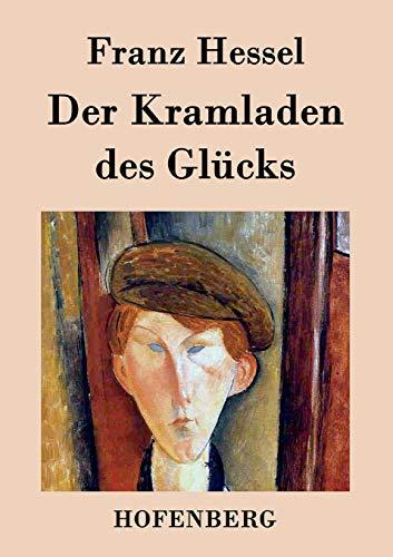 9783843031608: Der Kramladen des Glücks (German Edition)