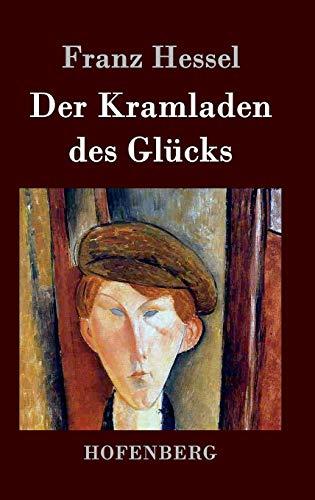 9783843031615: Der Kramladen des Glücks (German Edition)