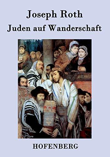 9783843031721: Juden auf Wanderschaft