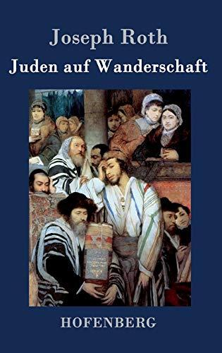 9783843031738: Juden auf Wanderschaft