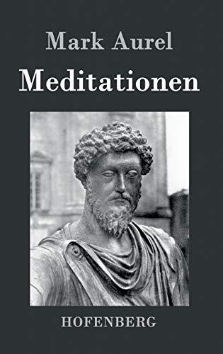 9783843032353: Meditationen (German Edition)
