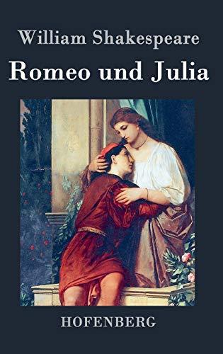 9783843032490: Romeo und Julia (German Edition)
