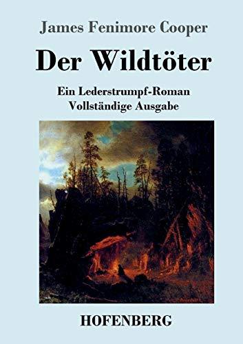 9783843033077: Der Wildtöter
