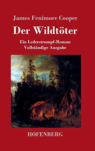 9783843033084: Der Wildtöter