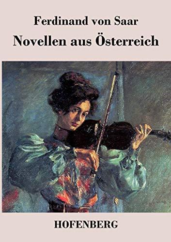 9783843033190: Novellen aus Österreich