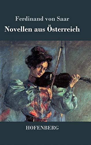 9783843033206: Novellen aus Österreich
