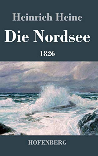 9783843033237: Die Nordsee (German Edition)