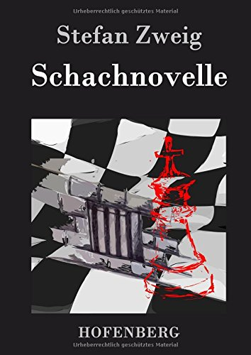 9783843033275: Schachnovelle