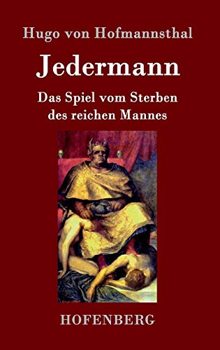 9783843033596: Jedermann