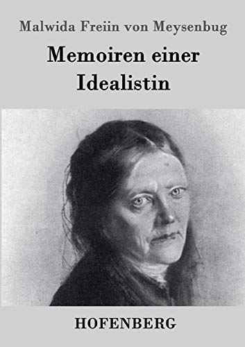 9783843033640: Memoiren einer Idealistin